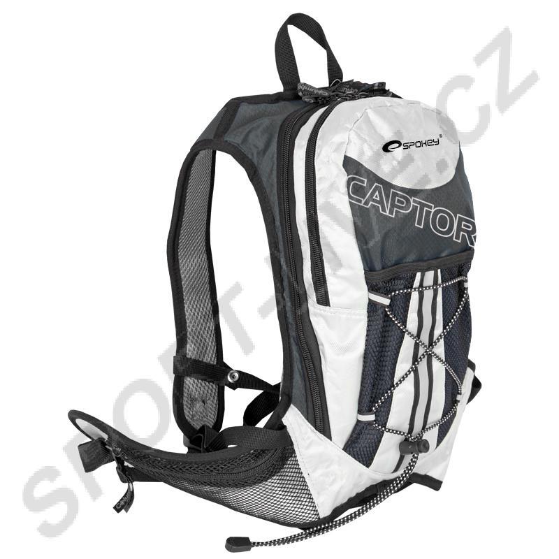 a48e81c689 Spokey Captor cyklistický a bežecký ruksak - Manvel.sk