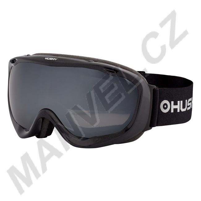 d103bf448 Lyžiarske okuliare Husky Women G5 čierna - Manvel.sk