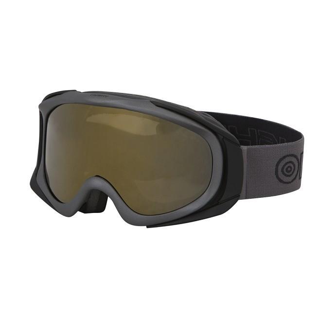 1d0931457 Lyžiarske okuliare Husky Men G7-šedá - Manvel.sk