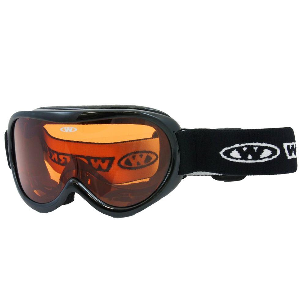 Detské lyžiarske okuliare Worker Miller - Manvel.sk 3510f0048ce