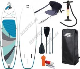 Paddleboard F2 Comet Family Combo 11'5''
