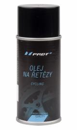 Spray PRO-T Plus na reťaz 150ml